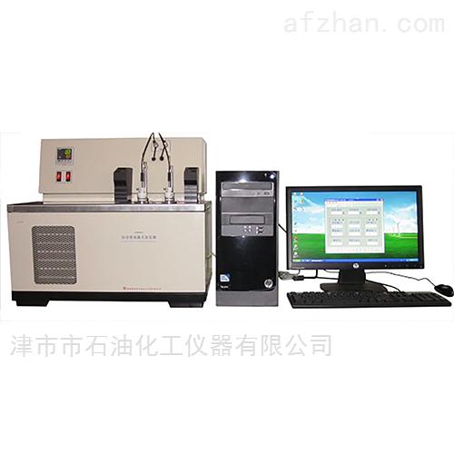 自動苯結晶點測定器