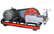 山东3D型高压电动试压泵特点