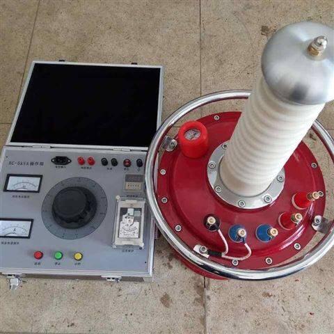 镇江市承装修试二级工频试验变压器厂家供应