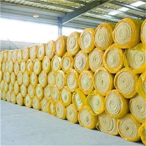 山西厂家批发玻璃棉管
