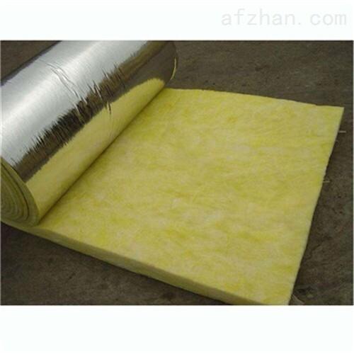 <strong>重庆生产厂家铝箔玻璃棉板</strong>