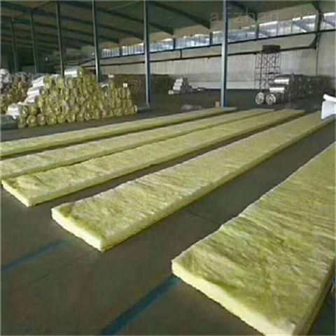 宁夏厂家批发玻璃棉管