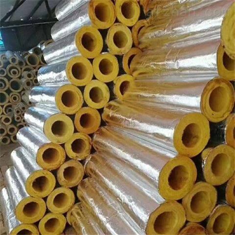 安徽生产厂家铝箔玻璃棉板