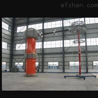营口市承装修试二级工频无局放试验变压器