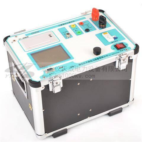 互感器CT伏安特性综合测试仪