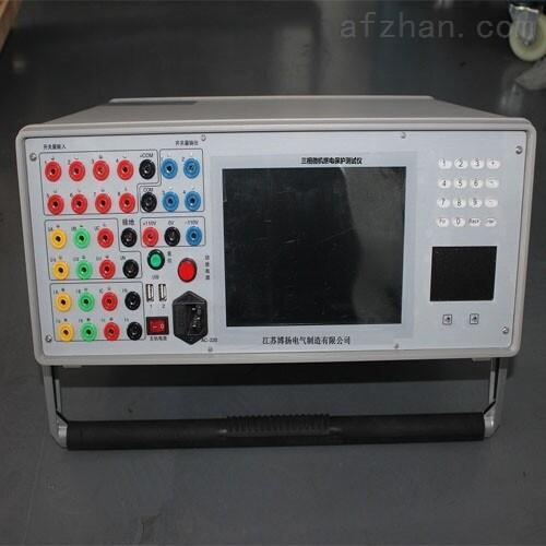 厂家直销三相继电保护测试仪
