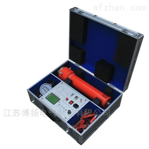 高效率高压直流发生器