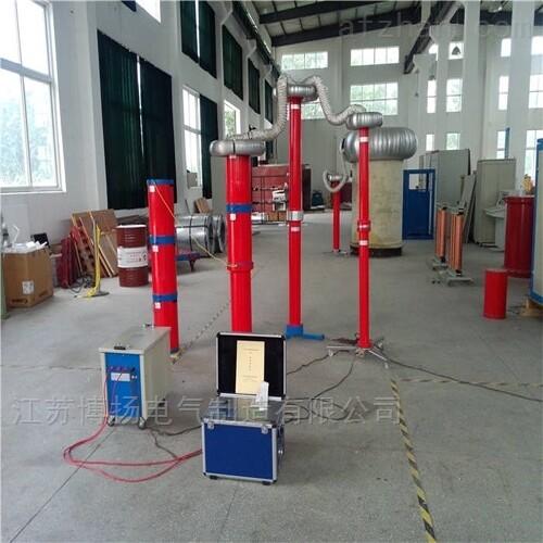 串联谐振耐压装置电力资质