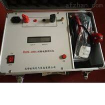 回路电阻测试仪承装修试