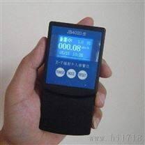 JB4020型X-γ辐射个人报警仪JB4020
