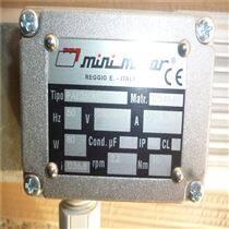 意大利Mini motor 無刷伺服電機 DBS 55