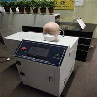 醫用防護口罩呼吸阻力檢測儀中國製造