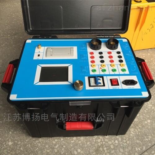 电流互感器特性测试仪生产厂家