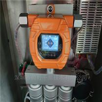 火力发电厂泵吸式氮氧化物监测系统