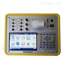 三相电容电感测试仪程控