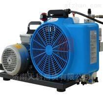 空呼气瓶梅思安100TW移动式压缩空位充气机