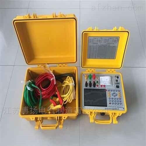 变压器容量测试仪制造商