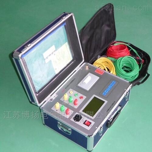 变压器空载短路测试仪保质保量