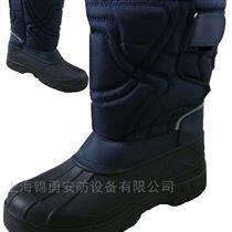 防凍靴_加氣站防寒靴_超低溫液氮防護靴