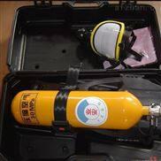 RHZK型正压式空气呼吸器厂价直销