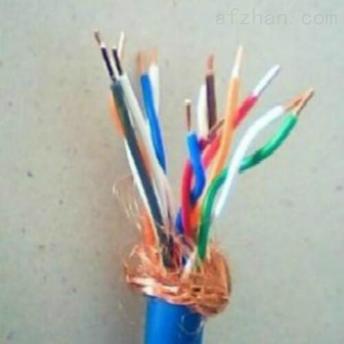 MHYV22-100*2*1.0矿用通信电缆