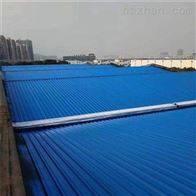 长兴县彩钢棚顶专业喷漆队伍施工怎么算