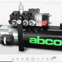 ABCO齿轮泵