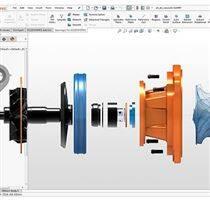 虚拟雕刻设计系统Geomagic Sculpt