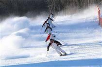 滑雪場掃碼充值計時系統IC卡檢票閘機軟件