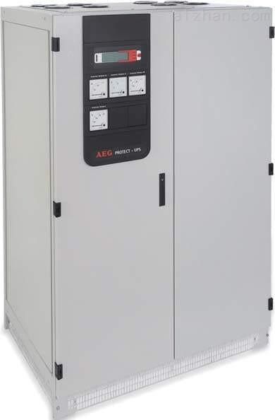 德国AEG工业级UPS电源总代理