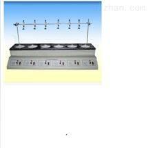 M138689多孔可调控温电热套 6孔*500ML 型号M138689