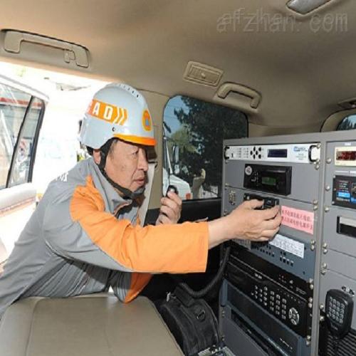 上海迅时政府应急通信系统解决方案