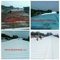 長沙水性彩鋼防腐翻新漆生產廠家