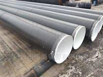 加强级3pe防腐螺旋钢管价格-沧州市管都
