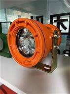DGE铸钢材质矿用隔爆型LED机车灯DGE18/24L