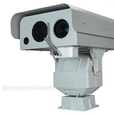 森林防火监控预警摄像机用途