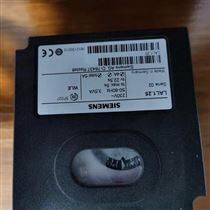 燃燒控制器LAL1.25-LAL2.25-說明書