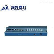 精简型以太网至多路E1传输转换器