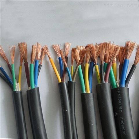 YVFR电缆 YHD耐低温电缆 抗寒电缆