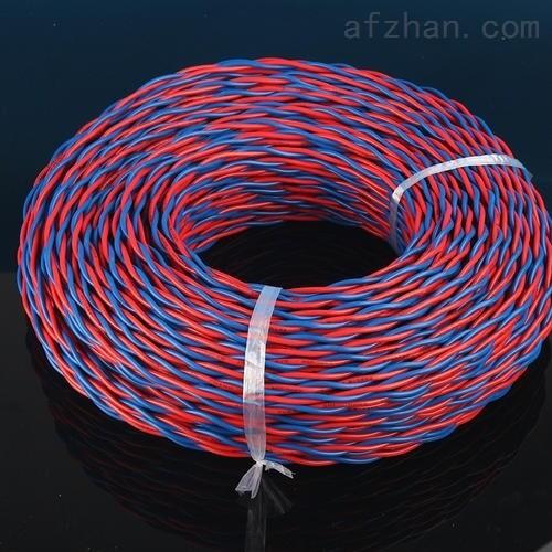生产阻燃屏蔽电缆DJYVRP软芯计算机电缆