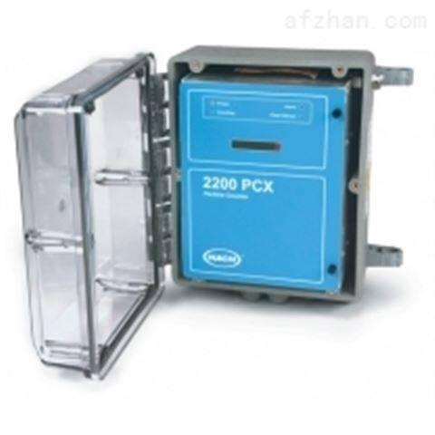 哈希2200 PCX 颗粒度计数仪长沙哪儿卖