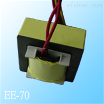 专业非标定制150-4000W大功率输出EE65高频变压器