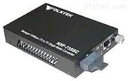 可网管单纤光纤收发器