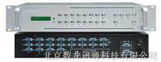 16X4 VGA矩阵切换器(音频可选)