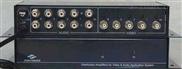 单声道音视频1分4分配器