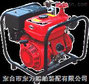 手抬式消防泵