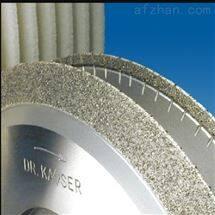 德国Dr.Kaiser凯撒纺纱主轴工具分类及应用