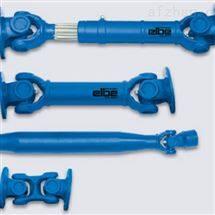 德國ELBE萬向聯軸器產品係列分類