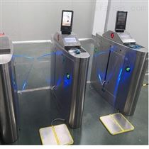 ESD門禁管理系統 防靜電翼閘