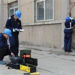 小区防雷设施检测
